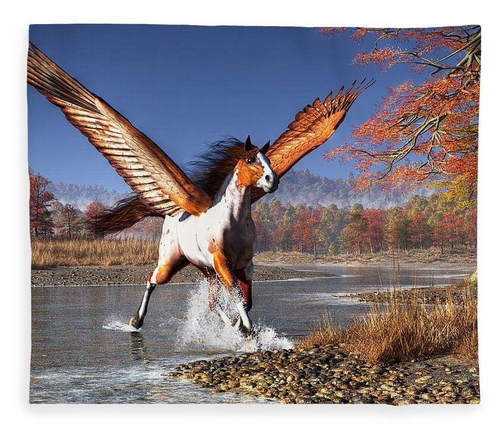 Autumn Pegasus