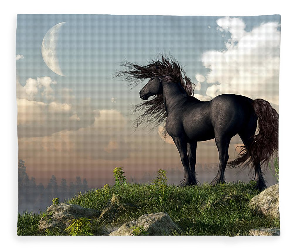 Friesian Moon