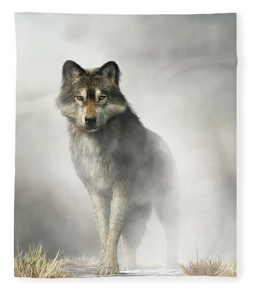 Hello, Dinner, I'll Be Your Wolf Tonight