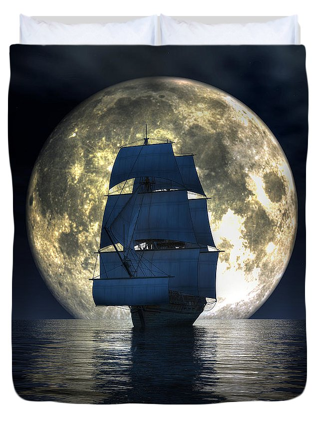Full Moon Pirates
