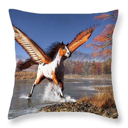 Autumn Pegasus
