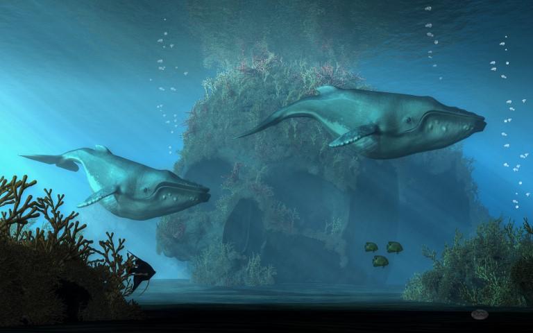 Poseidon's Grave